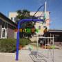 新闻:昌吉奇台学校学生篮球架保证质量@有限公司