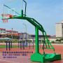 新闻:烟台厂家凹箱篮球架招标资质
