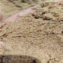 南宁水处理水洗海砂海沙石英砂猛砂滤料批发来电咨询