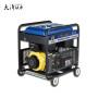 涪陵家用手提式500A柴油發電電焊機TO400A