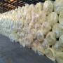 包頭九原玻璃棉卷氈屋頂大棚保溫棉防火棉異形可定制鋁箔吸音隔熱玻璃棉氈