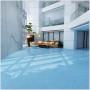 東莞耐奇卡PVC塑料塑膠地板 商用復合