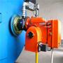 黃山35噸燃氣鍋爐