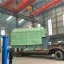 太原八噸燃氣鍋爐廠家