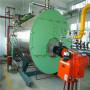鸡西生物质锅炉厂-700公斤蒸汽锅炉