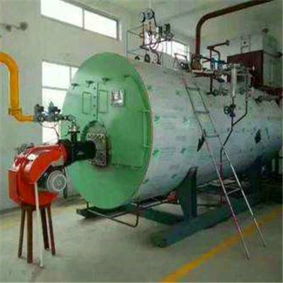 元宝山冷凝式燃气锅炉-价格-现货