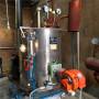 开封燃气导热油锅炉厂-0.5吨蒸汽锅炉