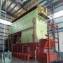 鄭州0.3噸蒸汽鍋爐-燃油導熱油鍋爐廠