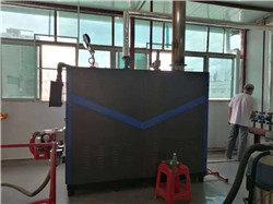 南京低氮天然氣鍋爐2021價格