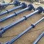 YWP150-130-30-22  液下排污泵生產廠家 液下泵型號