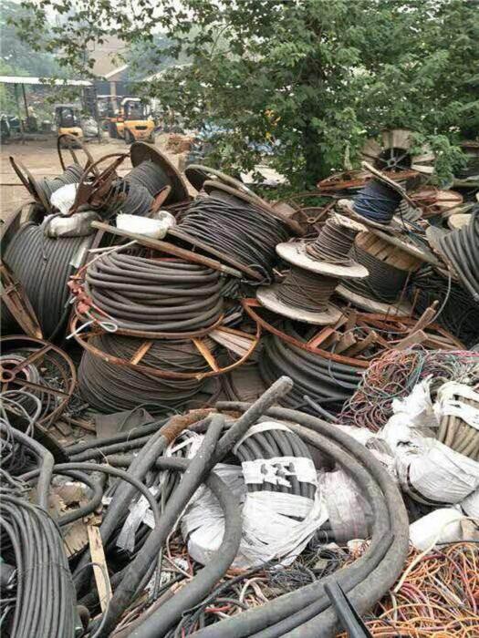 石河子市废旧电缆回收_电线电缆回收_废电缆回收采购