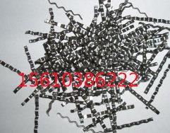 荊州鍍銅細絲鋼纖維 齊全廠家