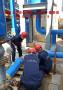 亳州市蛇管式換熱器清洗反應釜盤管堵塞清洗公司