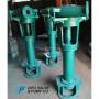 自貢自泵水泵四川自貢工業泵樁基配件3ZPNL立式泥漿泵渣漿泵