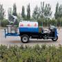忻州三轮洒水雾炮车销售电话