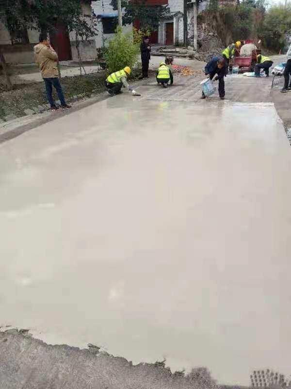 黑龍江省雞西市虎林市高強混凝土路面修補料量大從優批發