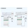 电涌保护器/浪涌保护器LN9-B/3P-30信誉保证