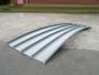衡水铝镁锰屋面系统/铝镁锰板直立锁边系统/