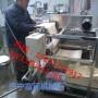 优质干豆腐机器批发仿手工干豆腐机视频 什么叫多功能干豆腐机?