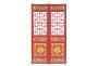 南京仿古门窗花格图片中式装修配套精选
