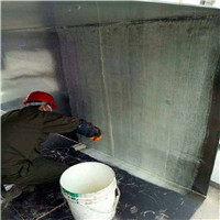 南昌市901玻璃鱗片膠泥酸堿池襯里防腐型號