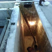 扬州市OM-4防腐涂料吸收塔防腐施工方法