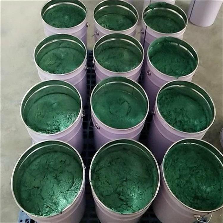 衢州市901玻璃鱗片膠泥配方比例