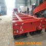 11米三轴挖掘机拖板车价格新款推荐