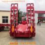 三線六軸挖掘機運輸托板車價格及整備質量