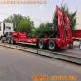 挖掘機拖板車用途汽貿價格