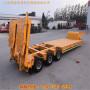 高低高大型平板車尺寸及配置和報價