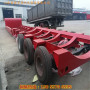 青島市挖掘機拖板車生產及公司批發裝方