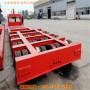 萍鄉市13米爬梯拖板車價格優勢價格