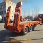 锦州市河南13米挖掘机拖板车上路政策