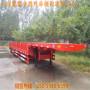 怒江州9.6米挖掘機拖板車載重多少噸