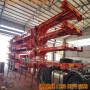 7米集裝箱骨架半掛車價格生產直銷廠家