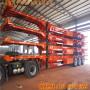 水泥運輸罐車集裝箱平板運輸掛車上牌照價格