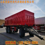 拖拉機全掛車底盤生產廠家中山市掛車廠價格