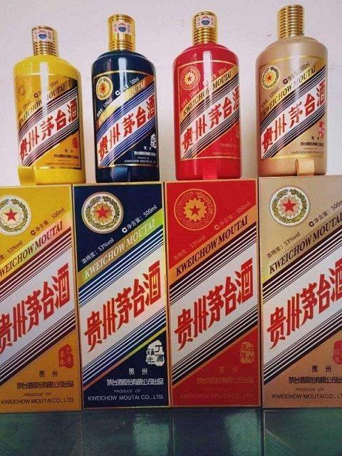 揚州2002年整箱茅臺酒回收價格多少錢一件 快速上門