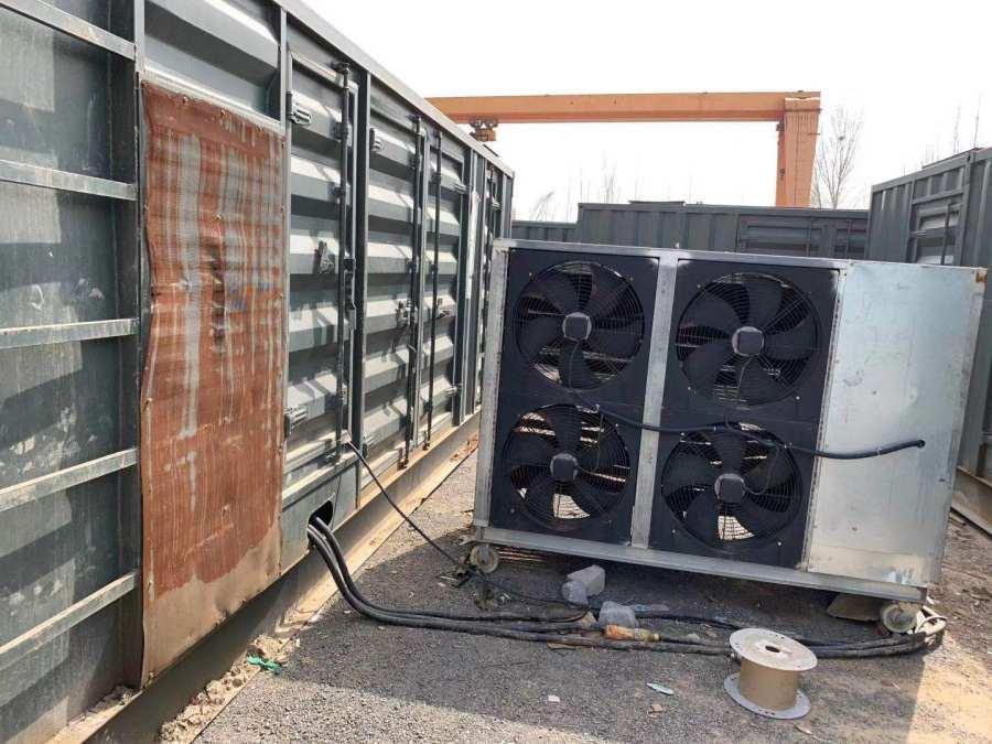 湛江200KW發電機出租符合檢測標準