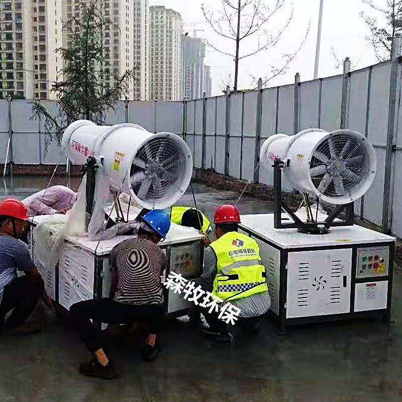 雜多工地圍擋噴淋系統、輪胎清洗裝置供應