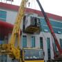 重慶市璧山區吊車出租合理價格-小型發電機出租租賃