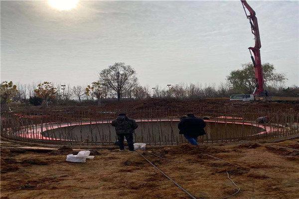 歡迎#滁州市雨排水管道沉井施工#股份實業集團