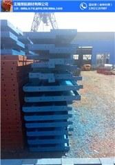 張家口沽源組合鋼模板AOYUN澆筑鋼模板