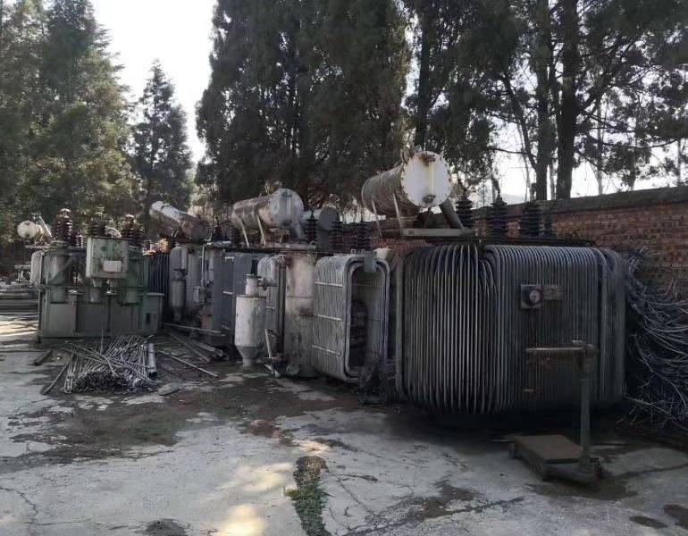 2024欢迎访问##漳州二手变压器回收##全新价格分析