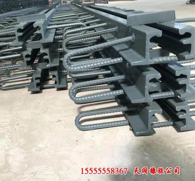 博爾塔拉橋梁80型伸縮縫+合作+施工用料