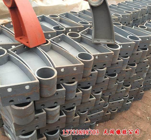 北京鑄鐵護欄支架350高√2021精湛√價格條目