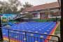 丹江口廠家賣幼兒園拼裝地板|