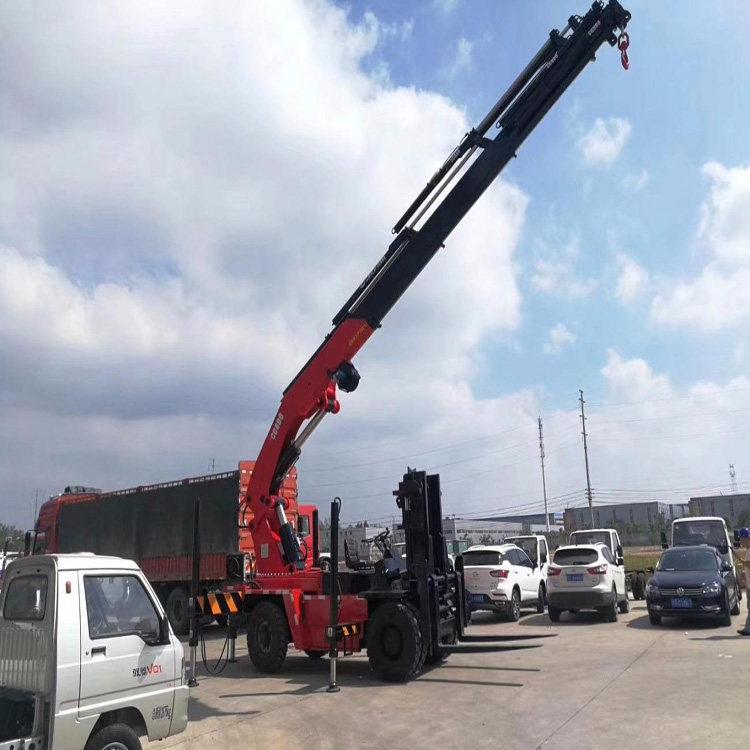 金灣8噸吊車出租
