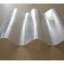 玻璃钢采光板平板鸿达采光板